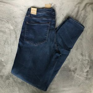 🆕 Madewell Roadtripper Jeans, Orson wash 31